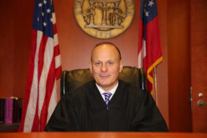 Judge Johnny Panos – Division 4