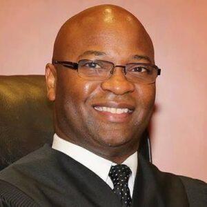 Judge Brian K  Ross – Division B